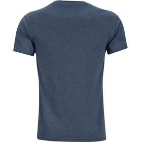 Marmot Sunrise - T-shirt manches courtes Homme - bleu